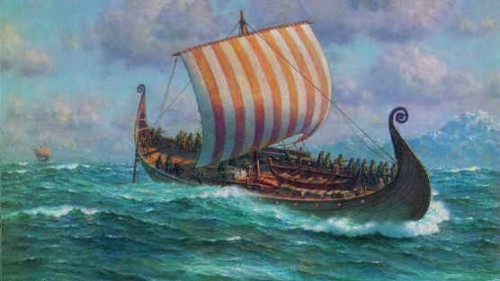 111 viking ship