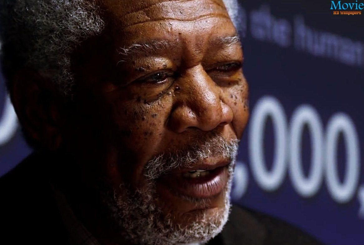 Lucy-Movie-Morgan-Freeman-Wallpapers